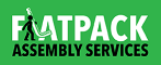 flat pack assembly services logo