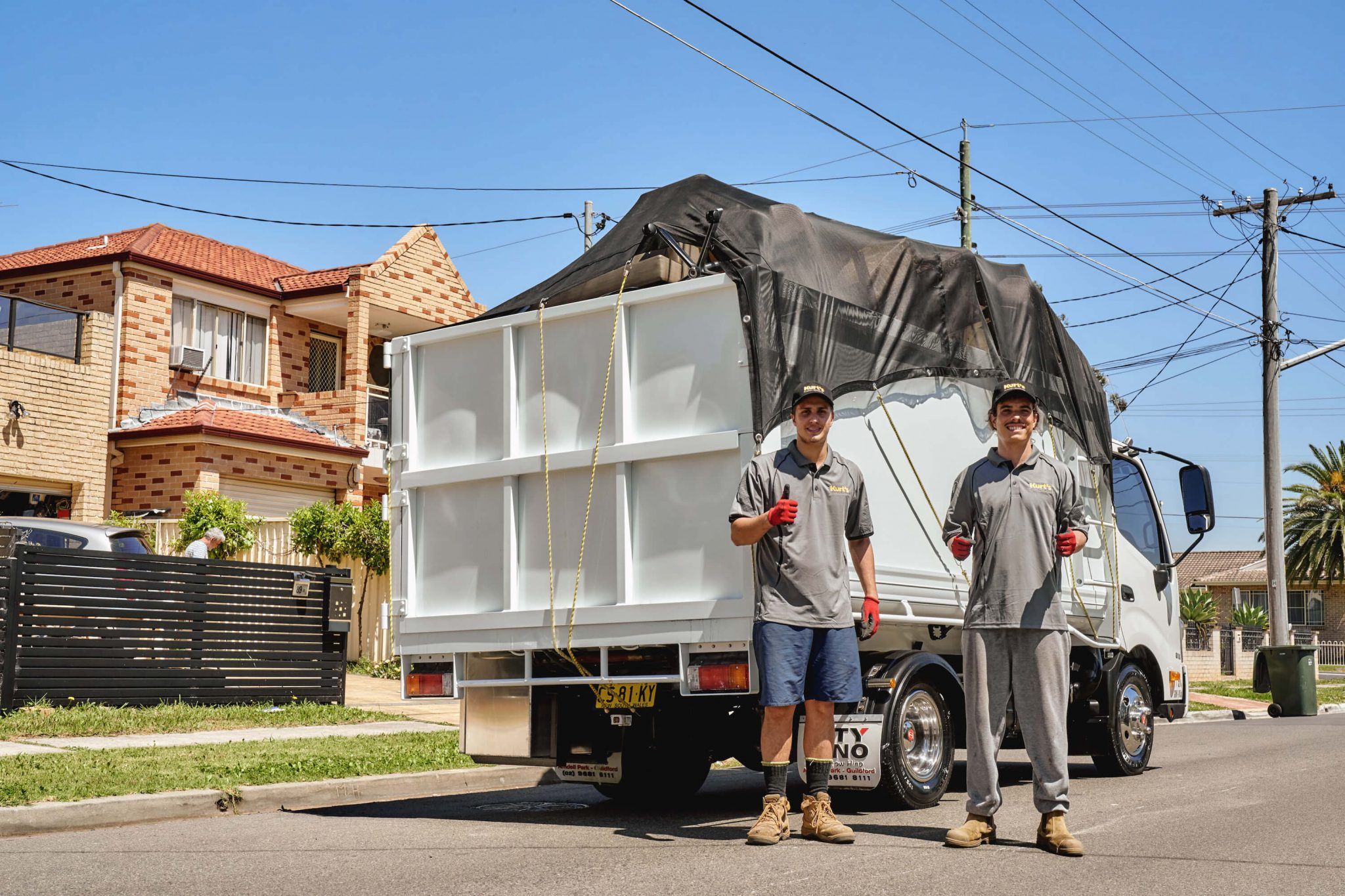 KRR rubbish removalists