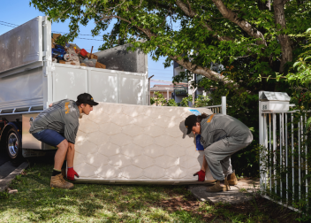 rubbish removalists from kurts rubbish removal