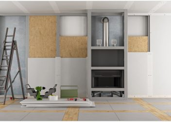 renovation of old house